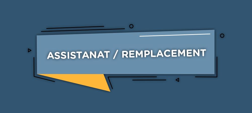 An_Assistanat_Rempla